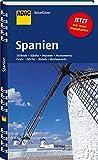 ADAC Reiseführer Spanien - Marion Golder