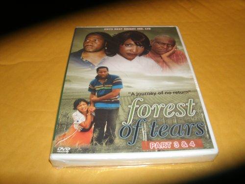 Preisvergleich Produktbild Forest of Tears - Parts 1 & 2