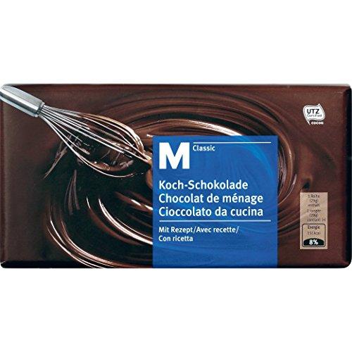 M-Classic 'Kochschokolade'