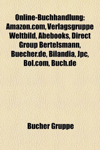 online-buchhandlung-amazoncom-verlagsgruppe-weltbild-abebooks-direct-group-bertelsmann-buecherde-bil