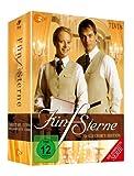 Fünf Sterne - Die komplette Serie [Collector's Edition] [7 DVDs]