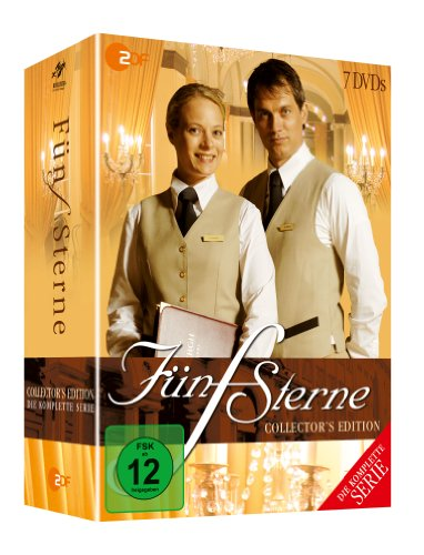 Die komplette Serie (Collector's Edition) (7 DVDs)