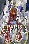 Paris capitale par Sarmant