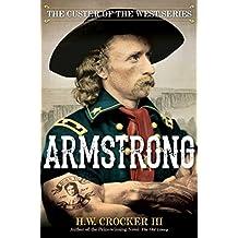 Armstrong (English Edition)