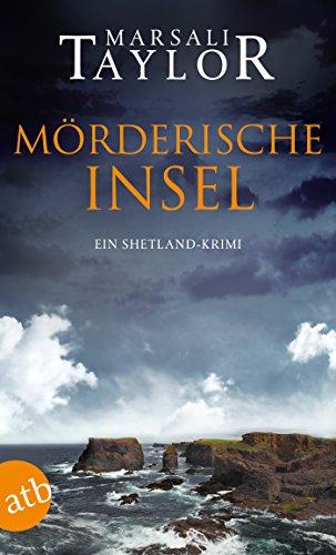 Buchseite und Rezensionen zu 'Mörderische Insel' von Marsali Taylor