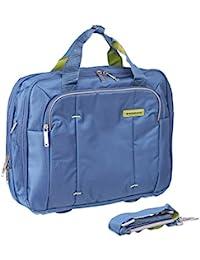 Roncato Beauty Case Bolsa de aseo,  Azul (Avio)
