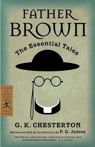 Father Brown: The Essential Tales (Modern Library)