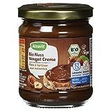 Alnavit Bio Nuss Nougat Creme, 200 g