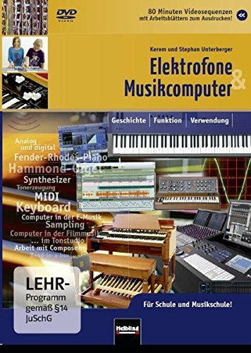 Elektrofone &...