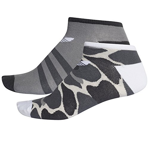 adidas Trefoil Liner Camo Socken Herren Mehrfarbig 39-42 EU