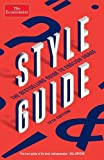 #5: The Economist Style Guide : 12th Edition