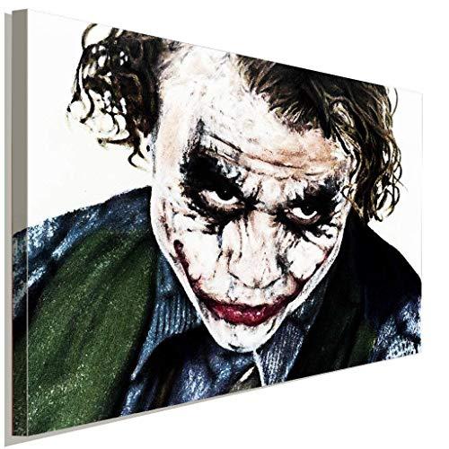 Blick Studio (Joker Blick Leinwandbild LaraArt Studio Wanddeko Wandbild 60 x 40 cm)