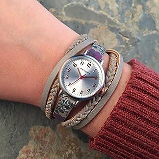 Reloj Kahuna para Mujer KLS-0379L