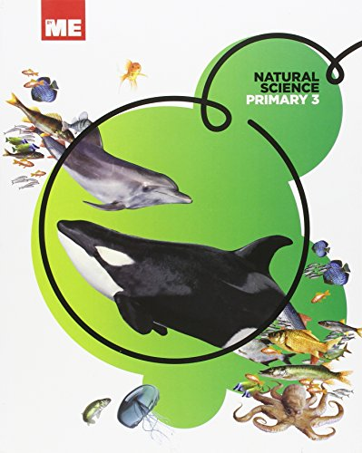 Natural Science PR 3 completo SB (CC. Naturales Nivel 3) - 9788416483303 por Aa.Vv.