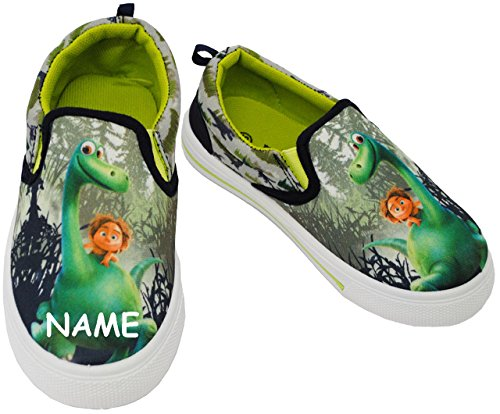 Canvas Schuhe / Sneaker - Größe 25 -