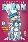 Détective Conan, tome 16 par Aoyama