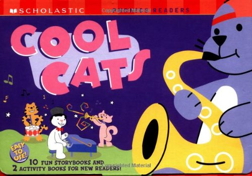 s Boxed Set (Scholastic Reader, Level 1) ()