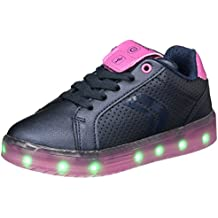 8c2a1265541 Amazon.es  Tenis Con Luces