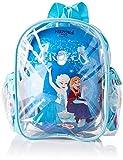 Disney Frozen OFRO004 Pads Elbow and Knee Guards Plus Helmet