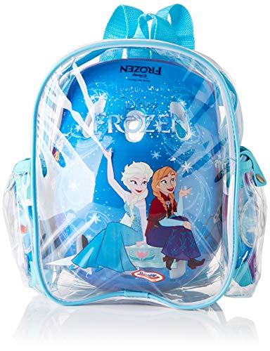 Frozen - Bolsa con casco