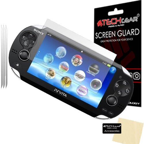 pack-of-3-sony-playstation-ps-vita-clear-screen-protectors-with-cleaning-cloth-techgear