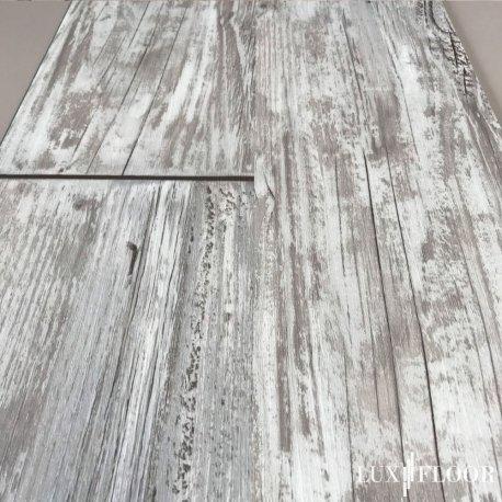 Klick Vinyl Bodenbelag Kiefer 2064 Dielen Holzoptik (2,2m²) - Kronotex Bodenbeläge