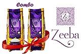 #5: Zeeba Premium Basmati Rice - 2X1 KG Combo