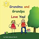 Grandma and Grandpa Love You (Sneaky Snail Stories) - Best Reviews Guide