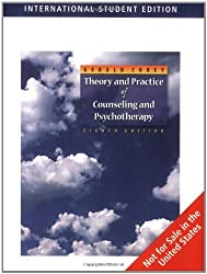 Theory and Practice of Counseling & Psychotherapy, International Edition by Gerald Corey (2008-02-16)