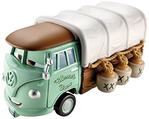Disney Pixar Cars The Radiator Springs 500 1/2 - Stanley Days Fillmore Die-Cast Vehicle