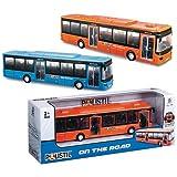 D/C Autobus 2 Col.Ass. 1:60