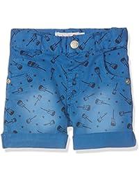 boboli 313052-9489, Shorts para Bebés