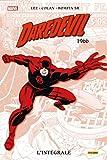 Daredevil : l'intégrale 1966   Lee, Stan. Scénariste