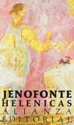 Helénicas (El Libro De Bolsillo (Lb)) por Jenofonte