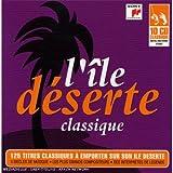 CD l'Ile Deserte Classique