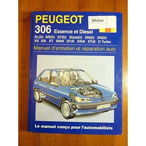 Peugeot 306 essence et diesel par Mark Coombs
