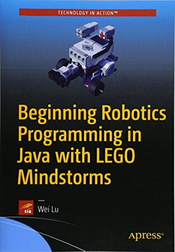 rogramming in Java with LEGO Mindstorms ()