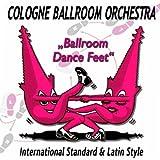 Cologne Ballroom Orchestra - Hallo Susi