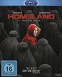 Homeland - Season 4 [Blu-ray]