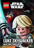 LEGO Star Wars Luke Skywalker, Held der Rebellen