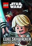 LEGO® Star Wars™ Luke Skywalker, Held der Rebellen