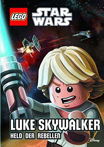 LEGO Star Wars Luke Skywalker, Held der Rebellen
