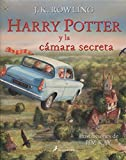 HARRY POTTER Y LA CAMARA SECRETA (Ilustrado)
