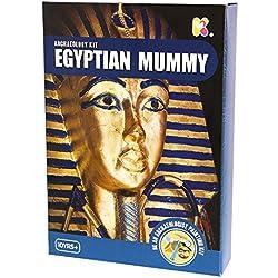 Keycraft SC202 - Kit de Descubrimiento de excavación para mamás egipcias