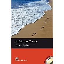 Robinson Crusoe: Lektüre mit 2 Audio-CDs