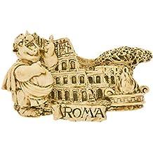 Kesheng Imán para Nevera Roma Italia