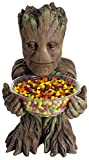 Guardians of the Galaxy Candy Bowl Holder Groot / Süßigkeitenhalter, aus Kunststoff