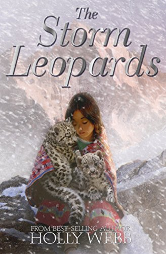 The Storm Leopards (Winter Animals)