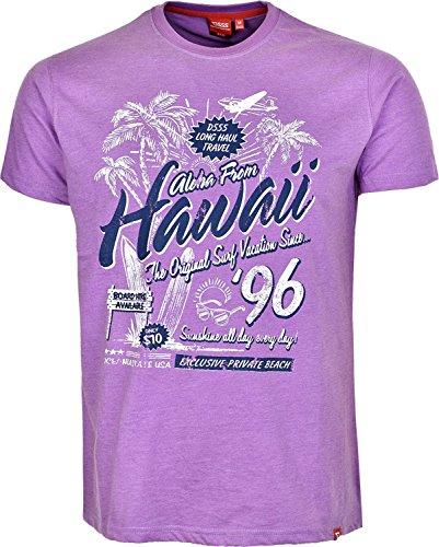 camisetas hawaianas