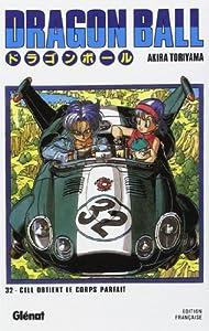 Dragon Ball Nouvelle édition Tome 32